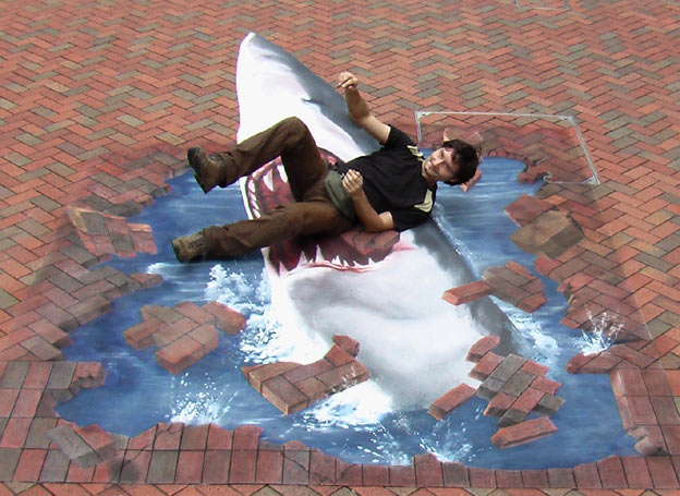 3d-street-painting-shark-hong-kong
